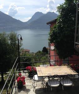 Apartment Sofia Lake Como