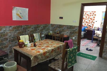 salleh's home - Basrah