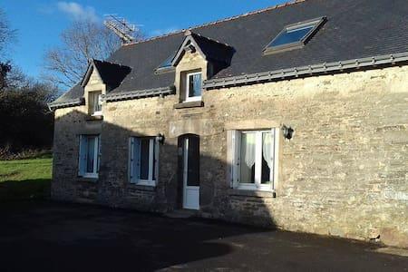 Chambre chez l'habitant en centre Bretagne - Moréac