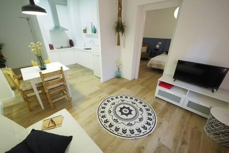 Apartaments Sa Calm Sant Miquel de les formigues