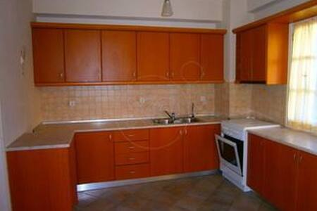 Apartment in Pythagorion Samos - Pythagoreio