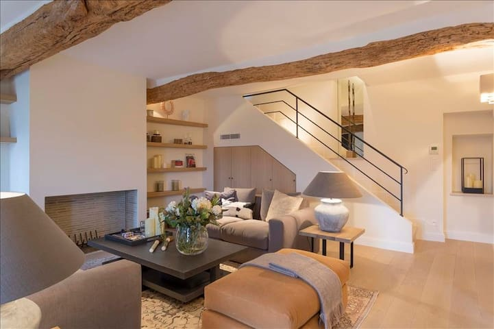 Appartement Renaud