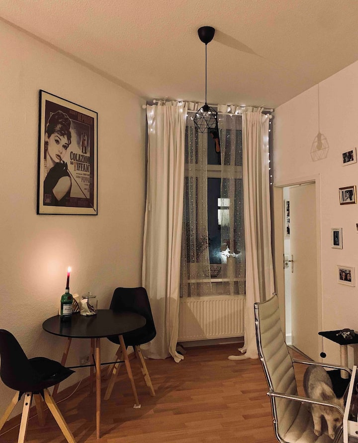Lovely apartment in Berlin, very central