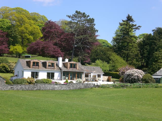 Esthwaite Muse - Near Sawrey - Apartment
