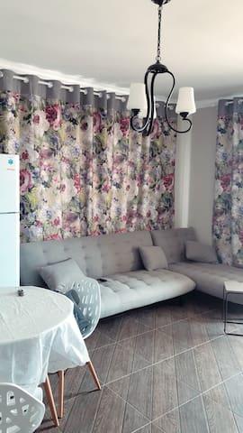 Апартаменты 1+1 в комплекс Роял Сан