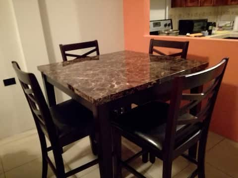 Beautiful spacious room in heart of chaguanas