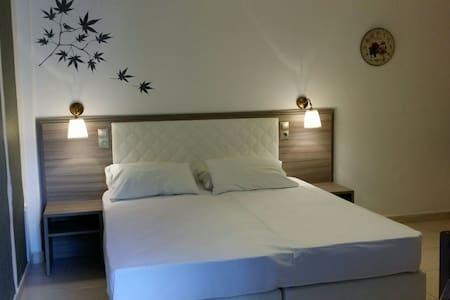 """Villa Efi -2- apartment """"Kassandra"""" - Chalkidiki"""