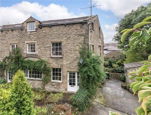 Lovely homely cottage, Yorkshire dales-Settle rm2