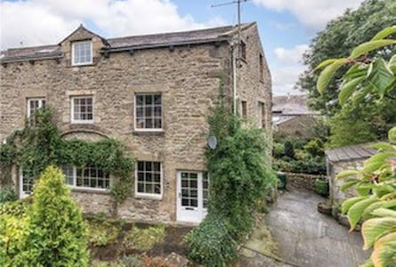 Home from home in the Yorkshire Dales (Settle) rm3