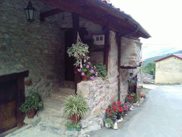 Casa Rural Los Diablillos