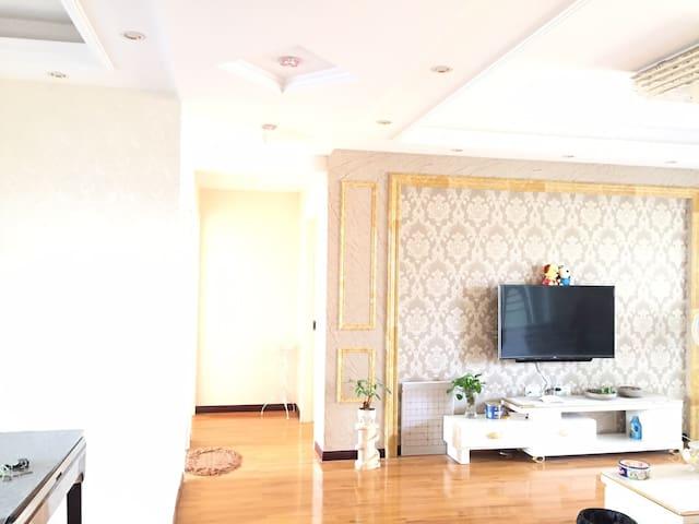 荆门一家公寓-竹2