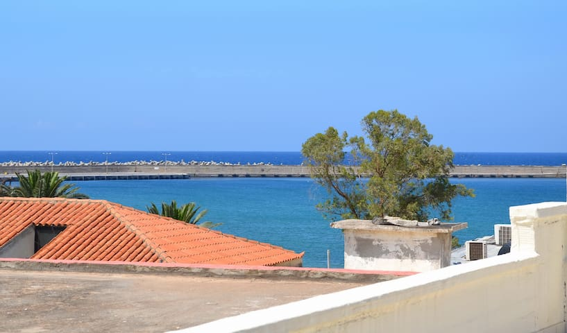 Charming Old Town house - a few steps to the beach - Rethymno - Дом