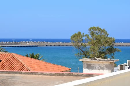 Charming Old Town house - a few steps to the beach - Rethymno - Ev