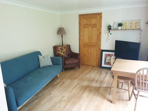 The Neuk - 1 Bedroom self contained guest suite