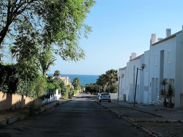 3 bedroom villa near Salgados beach in Albufeira