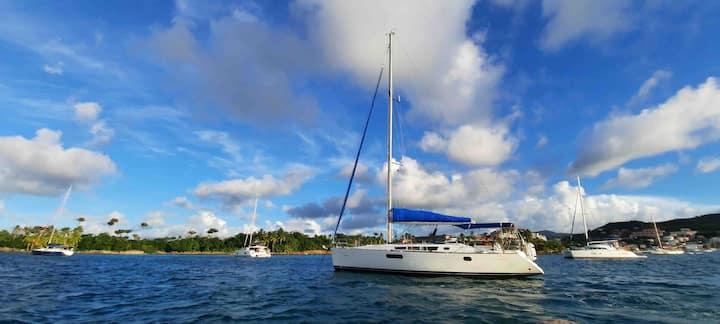 Sailing to elysium (SA)