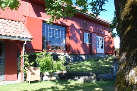 Spectacular  barn- fully equipped - Tjøme - Casa