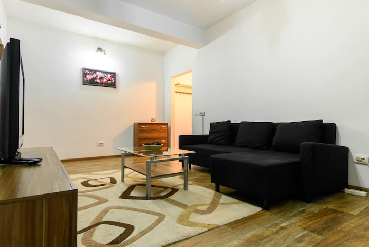 5Star CRIBS - DeLuxe Apartment Old city centre
