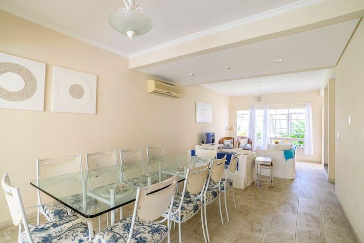 Casa Juquehy-Próximo a praia-Conforto e segurança