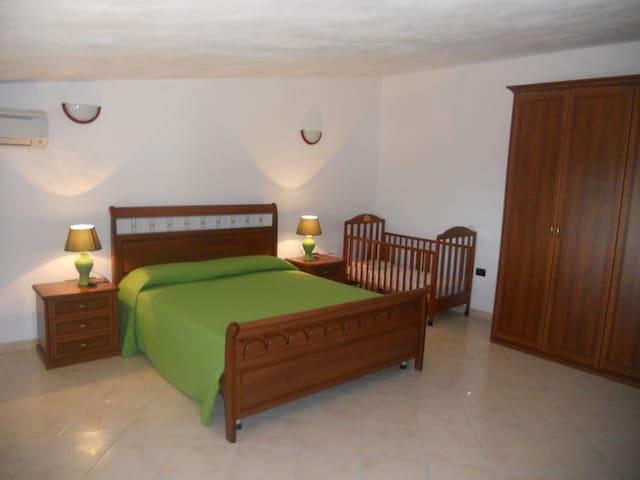 Villa Asia - Soleminis - Apartment