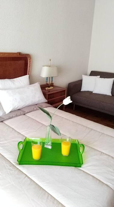 Piso c ntrico y amplio en gran v a apartamentos en - Piso relax logrono ...