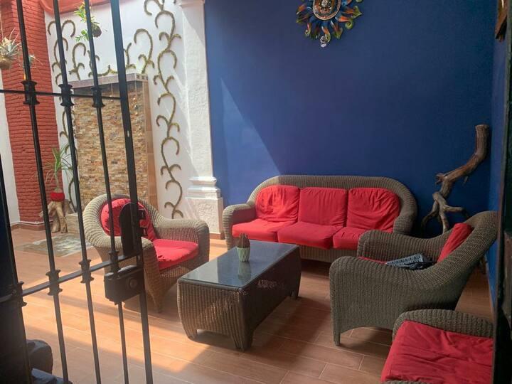 Suites En Guadalajara Centro
