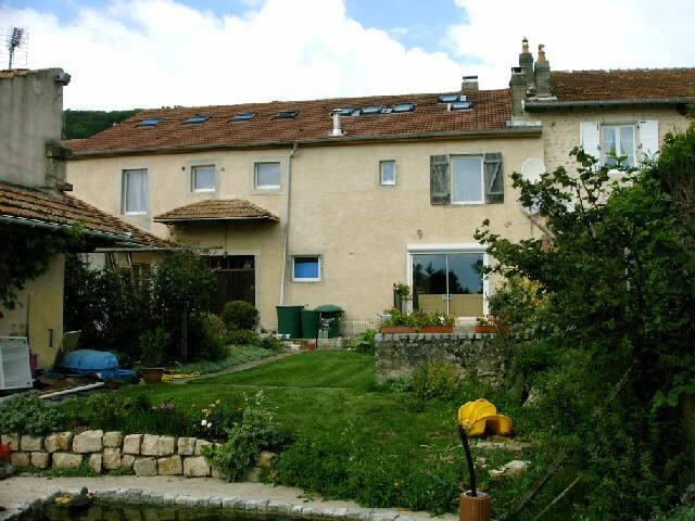 Fermette, Parc Naturel de Lorraine - Loupmont - Pousada