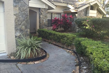 Beautiful house great location - Wesley Chapel