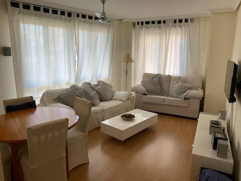 Precioso Apartamento Luz junto playas