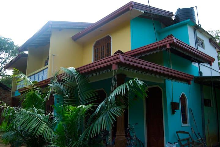 Iduwara Guest - Sigiriya - Apartment