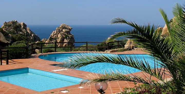 Ginepro Rosso Costa Paradiso-Sardinia Unlimited
