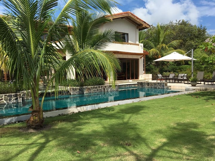 Big Beautiful Beach House at Hacienda Pinilla