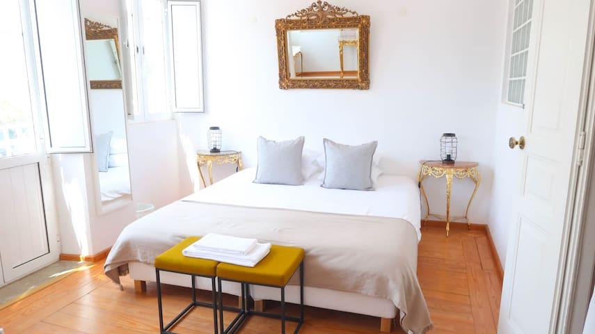 La Maison Rose 128, Olhao, Algarve