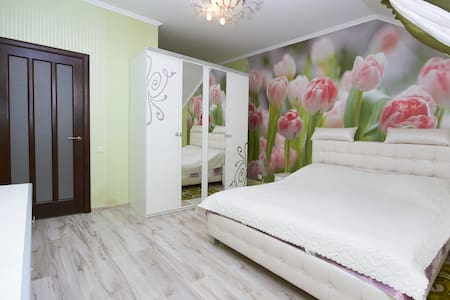 Апартаменты в элитном доме - Truskavets' - Apartment