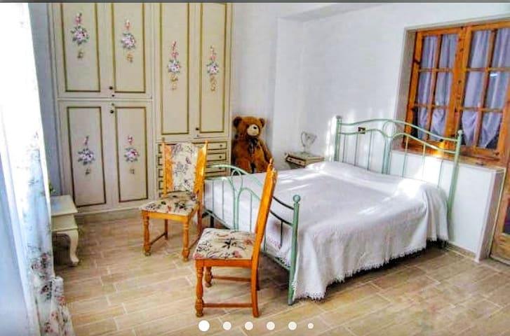 Casa in collina a Lettomanoppello x 3 ospiti