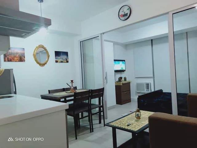 Experience Staycation at Azure Urban Resort Manila