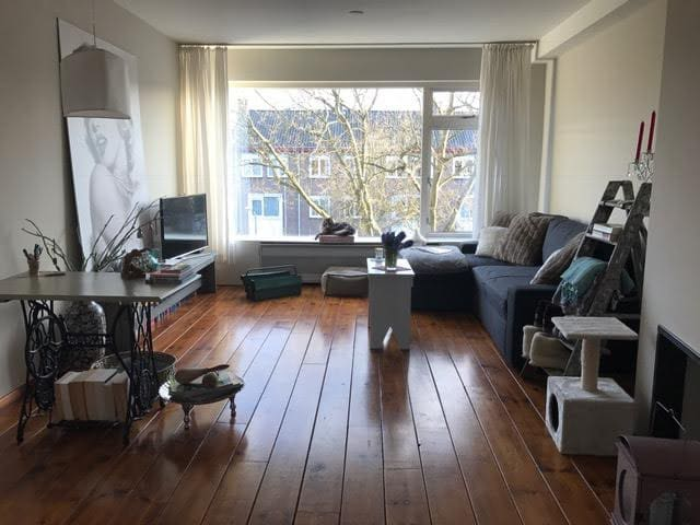 Cozy apartment in 's-Hertogenbosch - 's-Hertogenbosch - Apartmen