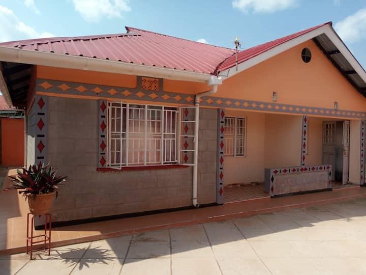 Amani Furnished Apartments