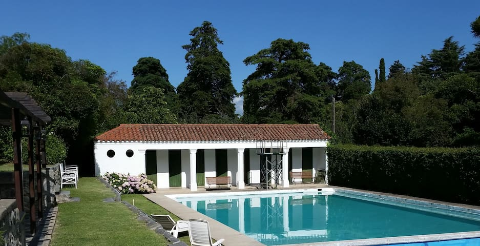 Eden Park Córdoba - La Falda - Guesthouse