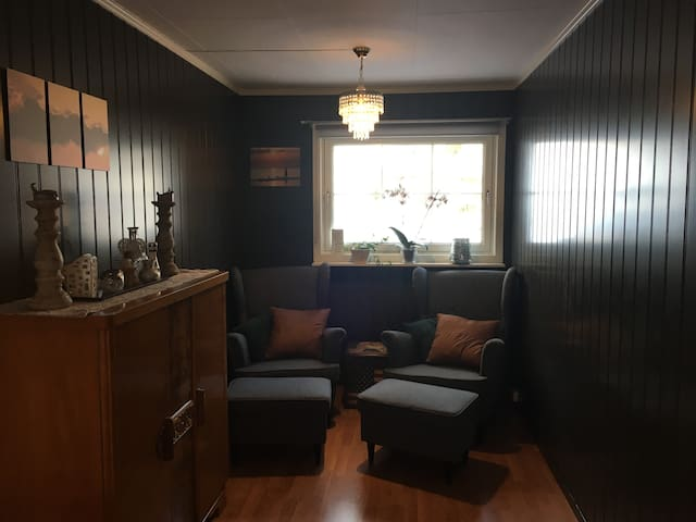 Leilighet til leie - ledig deler av sommeren 2017 - Røros - Apartment