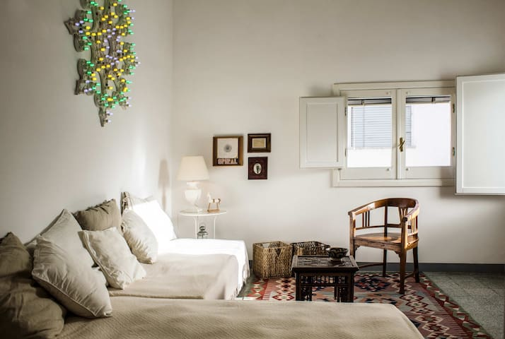 WONDERFUL APARTMENT IN THE HISTORICAL CENTER