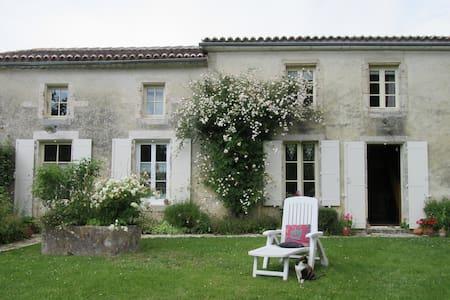 Séjour paisible en Charente Maritime
