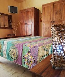 camere - appartamento - b&b Villa Santa Elena