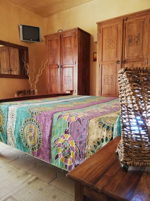 camere - appartamento - b&b Villa Santa Elena Casa