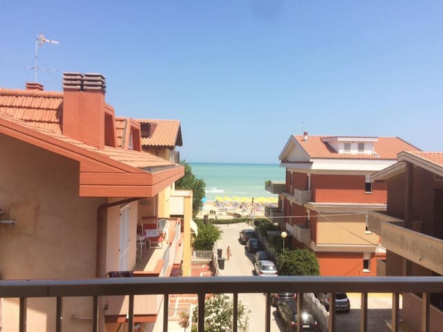 Casa Vacanza a Pineto - Pineto - Apartmen
