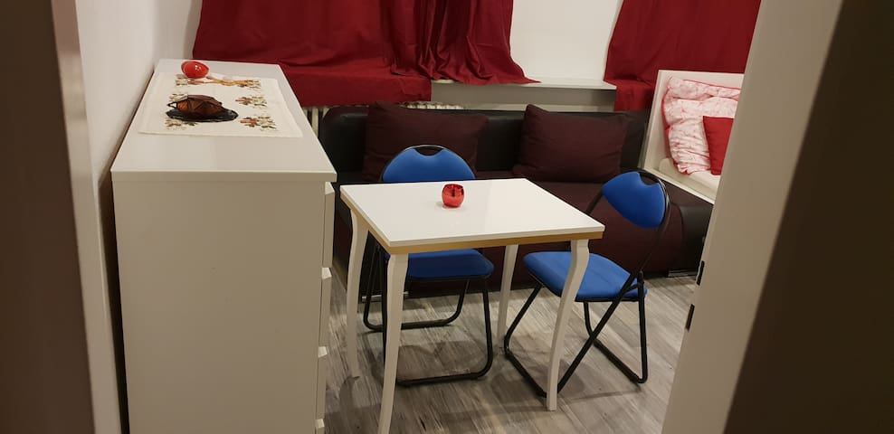 Mannheim /Ludwigshafen /Heidelberg cosy Room for 2