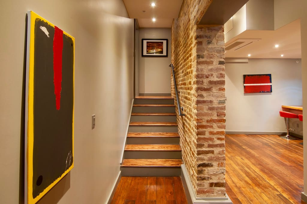 Luxury 4 Bedroom 3 Bath Condo Centrally Located Serviced Apartments For Rent In New Orleans