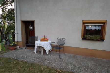 Wohnung im Schwarzwald