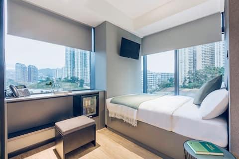Urbanwood Ap Lei Chau - Standard Room