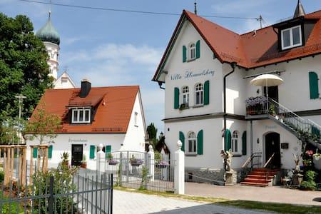 Ferienhaus der Villa Himmelsberg